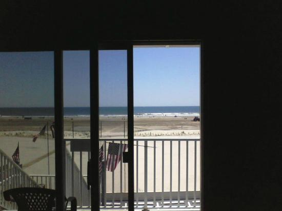Lampliter Oceanside Resorts: the perfect view