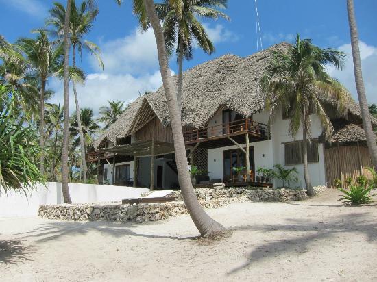 Boutique Hotel Matlai: L'hôtel de la plage