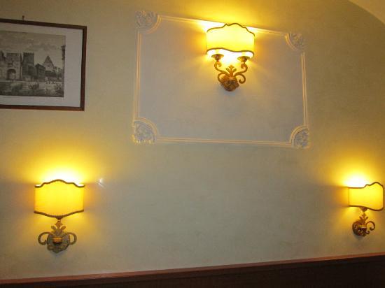 Arco Romano Rooms: Linda decoracion