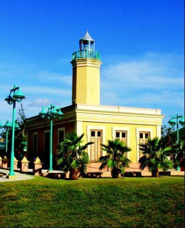 Arroyo, Puerto Rico: Punta Figuras
