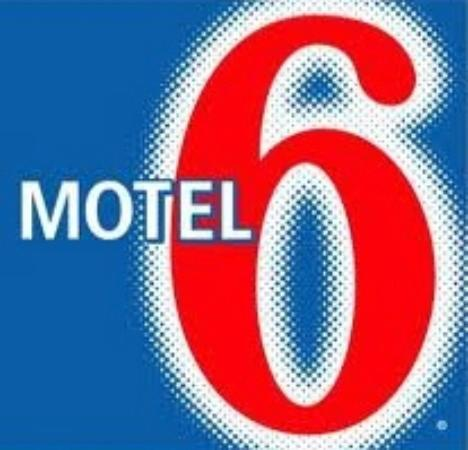 Motel 6 Norcross: Logo