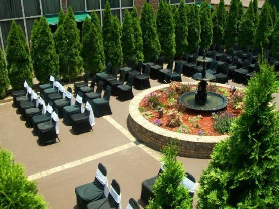 拉法葉花園旅館照片