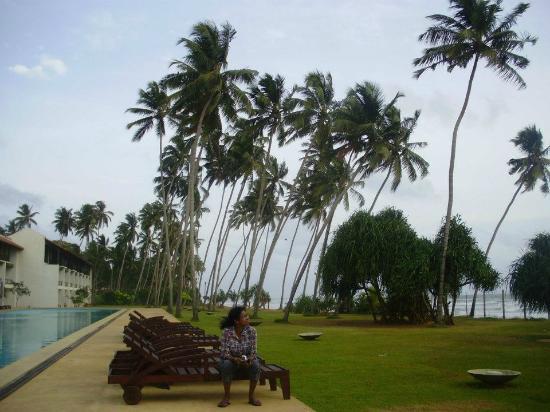 Vendol Resort - Wadduwa: Views