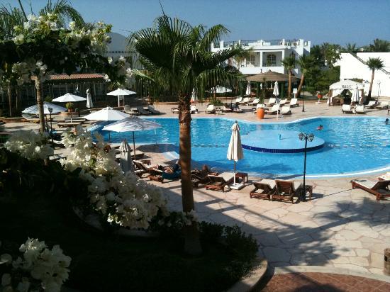 Resta Club Resort : pool