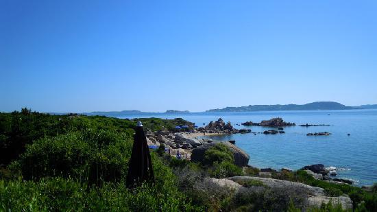 Resort Valle Dell'Erica Thalasso & Spa : verso la spiaggia