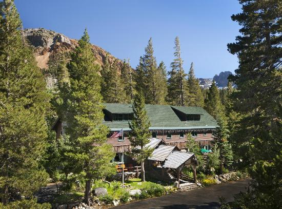 Tamarack Lodge and Resort: Tamarack Lodge