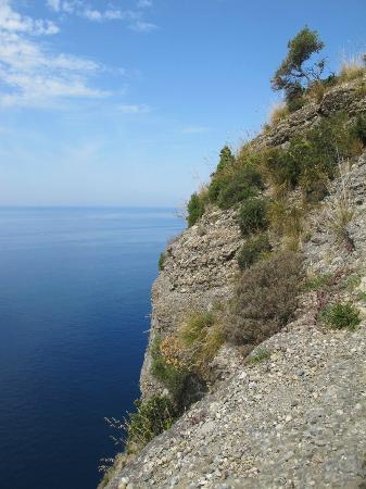 I Maggiolini : sentiero del Parco