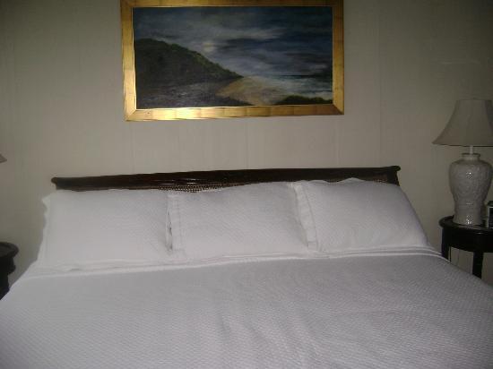 聖克羅伊科曼奇俱樂部飯店照片