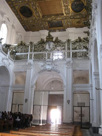 Capua, Italy: Chiesa dell'Annunziata
