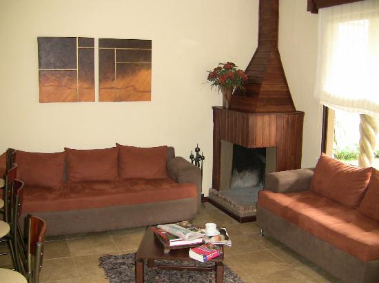 Hostal Casa Lloret: Coin repos