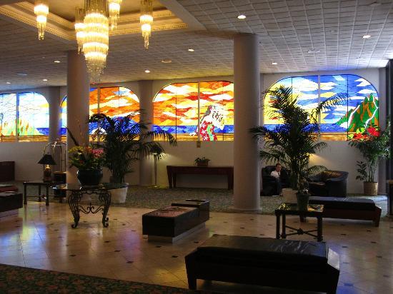 와이키키 리조트 호텔 사진