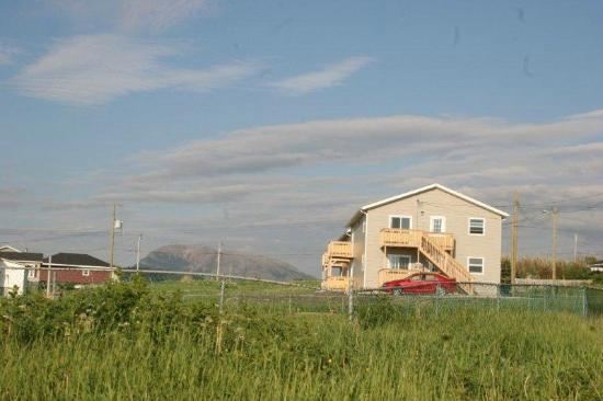Gros Morne Suites: The suites & Gros Morne
