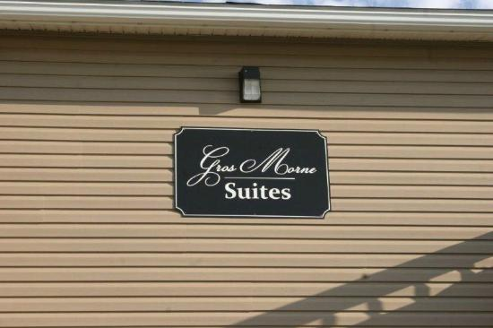 The Gros Morne Suites