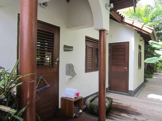 Baoase Luxury Resort: Villa 4