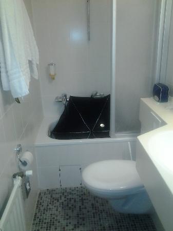 Favored Hotel Scala: Best Western Scala ~ Room 74 3 Bath