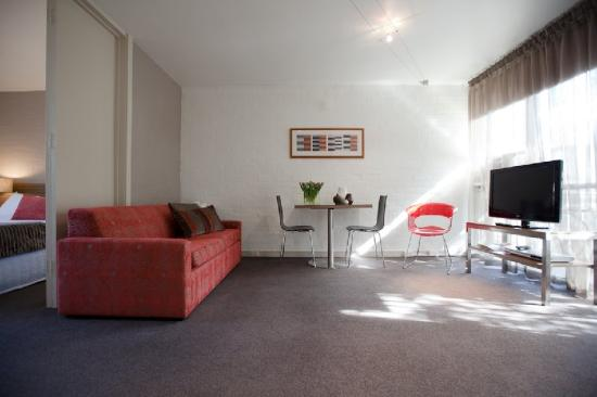 Punthill South Yarra Serviced Apartments: Apartment
