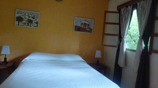 Hotel Casa Barcelona: chambre