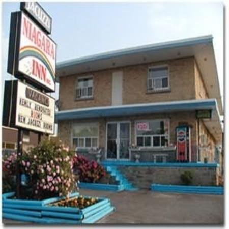 Niagara Inn Downtown: Main