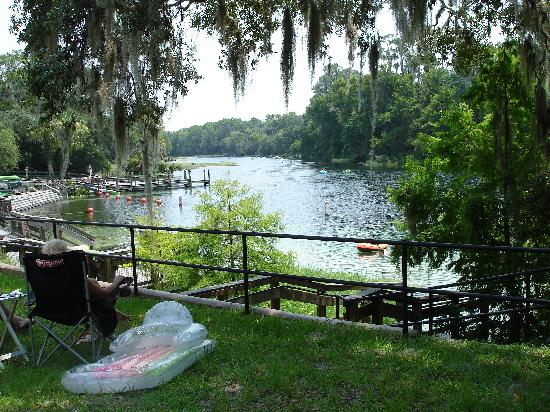 Nature Coast Inn: The Charm of Florida