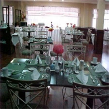 Santa Rosa Suites : Restaurant