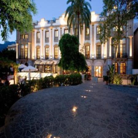 Photo of Gran Hotel Soller
