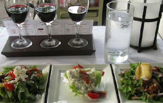 Flight Restaurant Amp Wine Bar Memphis Menu Prices