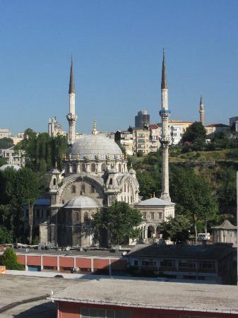 Context Travel - Day Tours: Blue Mosque
