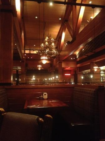 Interior Nice For The Most Part Picture Of Claim Jumper