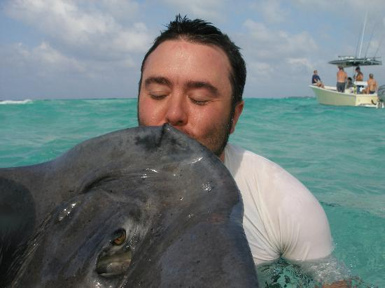 Carib Select Watersports & Photos: i kissed a girl. dont tell my wife