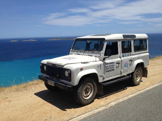 Sardinia Dream Tour - Day Tour: Villasimius bay