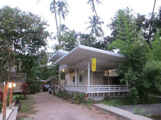 Glur Hostel: Glur