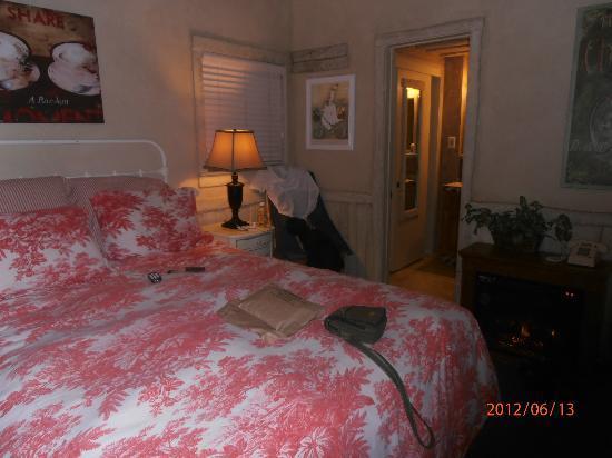 Monte Verde Inn: Room 7