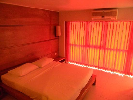 Sunshine Garden Resort: room