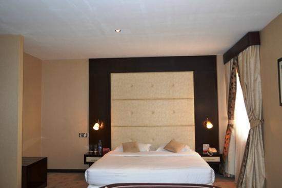 Manhattan Hotel Dubai