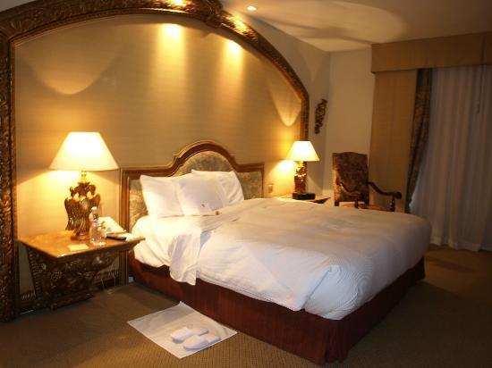 Quinta Real Saltillo: Room