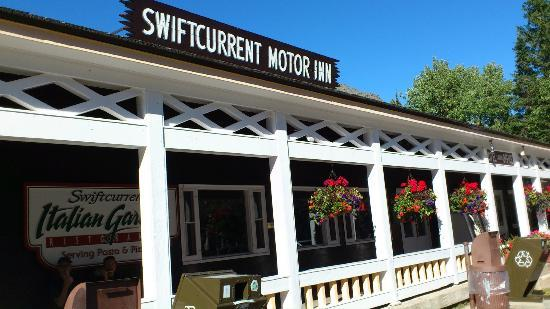 Picture Of Swiftcurrent Motor Inn And