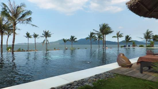 Vedana Lagoon Resort & Spa : pool