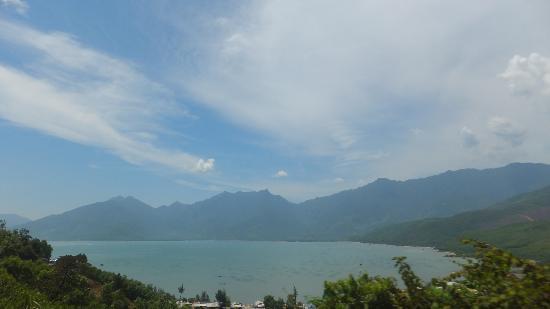 Vedana Lagoon Resort & Spa : lagoon