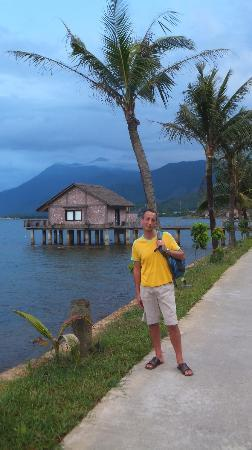 Vedana Lagoon Resort & Spa : villa1