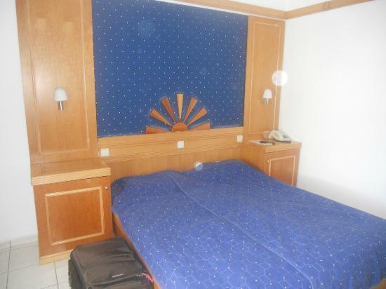 Alfa Beach Hotel: room