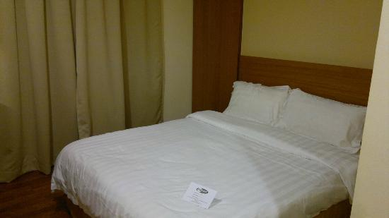 My Hotel at KL Sentral