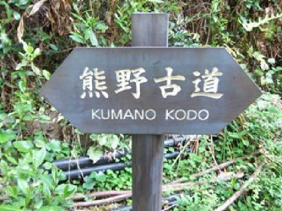 Kumano Kodo 사진