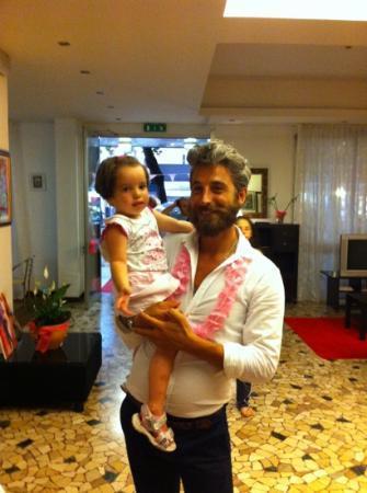 Hotel Impero: Giulia e Raffaele
