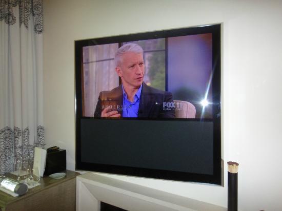 Hotel Bel-Air: TV