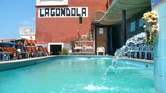 Hotel La Gondola Barano D Ischia Na