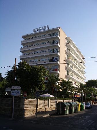 Hotel Niagara Mallorca Angebote