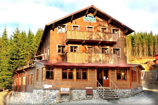 Hargita Guesthouse
