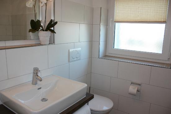 Boardinghouse HOME: Baño completo