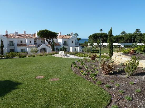 Dunas Douradas Beach Club: gardens