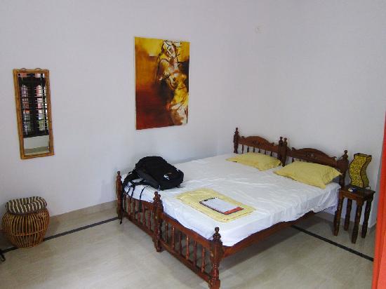 Room, Mango Villa